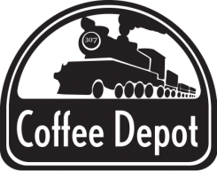 Coffee Depot Logo