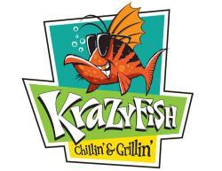 KrazyFish-Grille logo