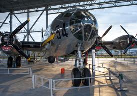 Museum of Flight Small