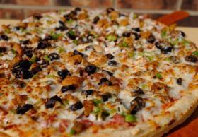 LaRocca's Pizza