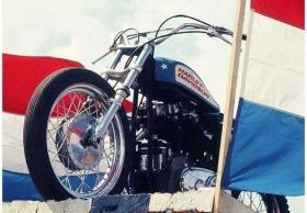 Evel Knievel Museum Package