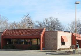 The Pad Restaurant