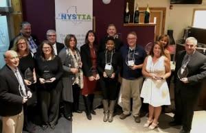 NYSTIA Winners