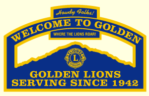 Golden Lions logo