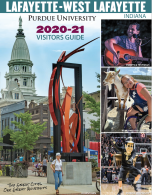 Visitor Guide 2020-21 Cover