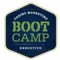 Casino Marketing Boot Camp logo