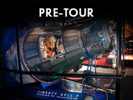 MTJA Pre-Tour Widget