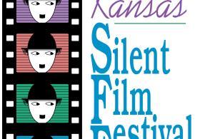 Kansas Silent Film Festival - Friday, February 22nd, 2019