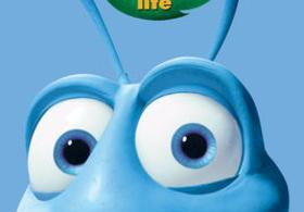 Movie on the Capitol Lawn: A Bug's Life