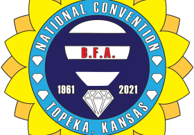 Balloon Federation of America National Convention