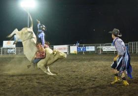 Topeka Rodeo