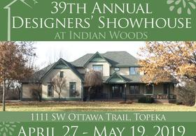 2019 Designers' Showhouse