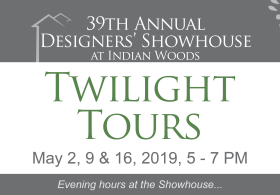Twilight Tours at the Showhouse