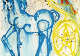 Renovatio:  Artists and Antiquity