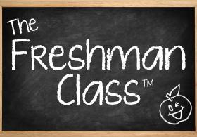 The Freshman Class