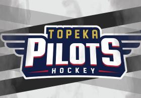 Topeka Pilots Hockey Game