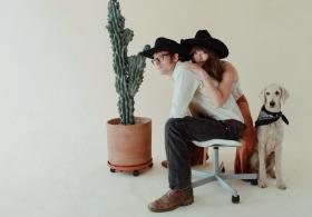 LIVE MUSIC: The Jenna and Martin Band