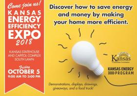 Kansas Energy Efficiency Expo 2018