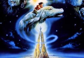 Movie on the Capitol Law: A NeverEnding Story