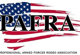 Professional Armed Forces Rodeo