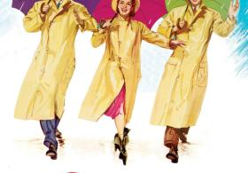 Movie on the Capitol Lawn: Singin' in the Rain