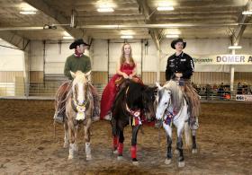 AQHA Horse Show