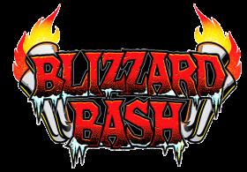 Blizzard Bash Demolition Derby