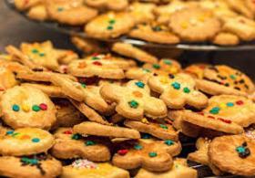 Holiday Food & Gift Mart