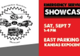 Emergency Services Showcase