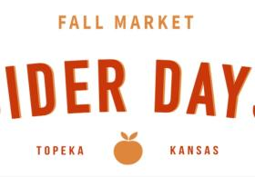 Cider Days Fall Festival