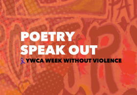 Poetry Speak Out: Week Without Violence