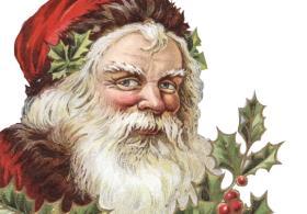 Santa at the Museum - Kansas Museum of History · Topeka