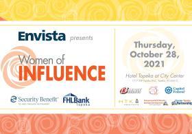 Women of Influence Awards 2021