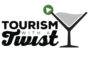 Tourism with a Twist new logo