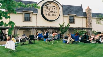 Chateau Thomas Winery