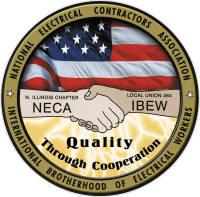 The Power Connection - IBEW 364 & NECA