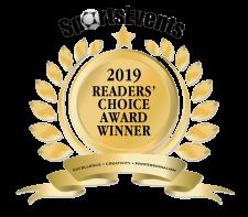 2019 Readers' Choice Award Winner SportsEvents