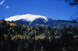 Humprey's Peak, Flagstaff