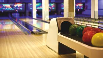 FREE STOCK Photo - bowling