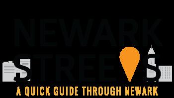NWK Streets - black logo
