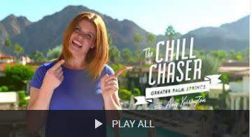 Chill Chaser