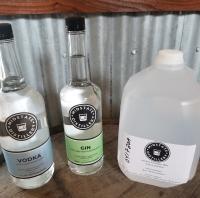 Midstate Distillery Hand Sanitizer