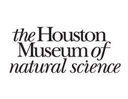 Houston Museum of Natural Science Logo
