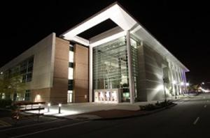 CFCC Humanities Fine Arts Center