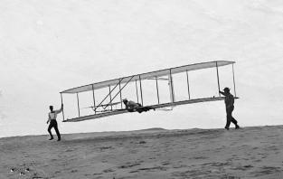 Wright Brothers - Karpeles Manuscript Museum