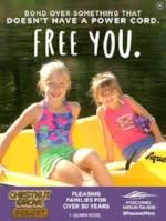 2016 Spring/Summer Co/Op - Online Mobile Interstitial - Chestnut Grove Resort