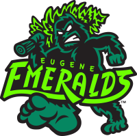 Eugene Emeralds