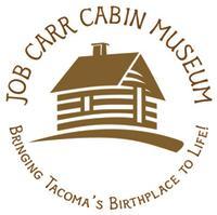 Job Carr Cabin Museum Logo