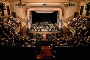 Symphony at the Grand