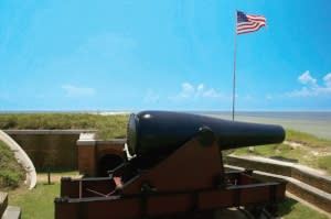 Fort Massachusetts